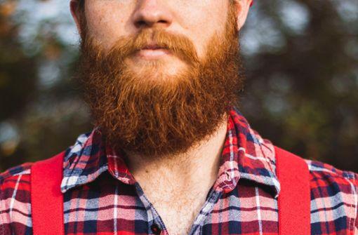 Erhöhtes Risiko durch Bartwuchs?