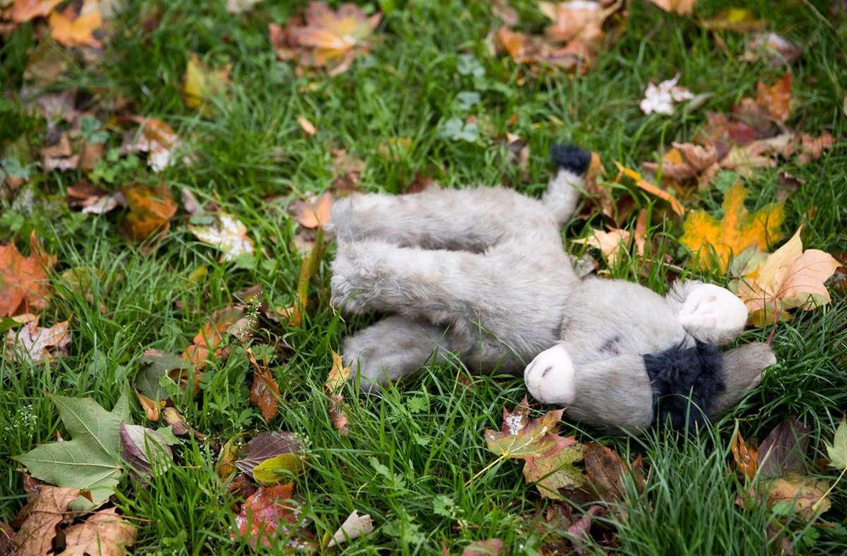 Sexueller Kindesmissbrauch:  die Folgen für die Opfer lassen sich nicht vorhersagen Foto: dpa/D. Karmann