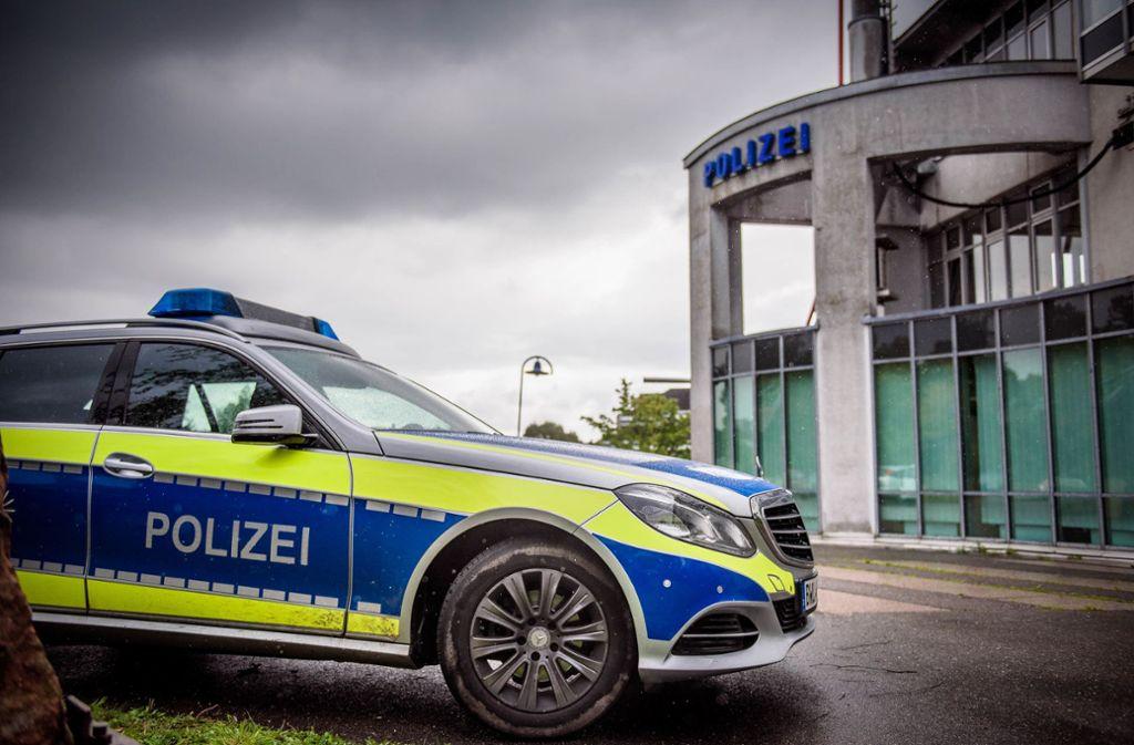 Die Polizei hat neue Erkenntnisse zu einer heftigen Schlägerei im Rems-Murr-Kreis. Foto: Phillip Weingand/STZN