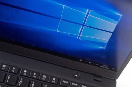 Betrüger geben sich als Microsoft-Mitarbeiter aus