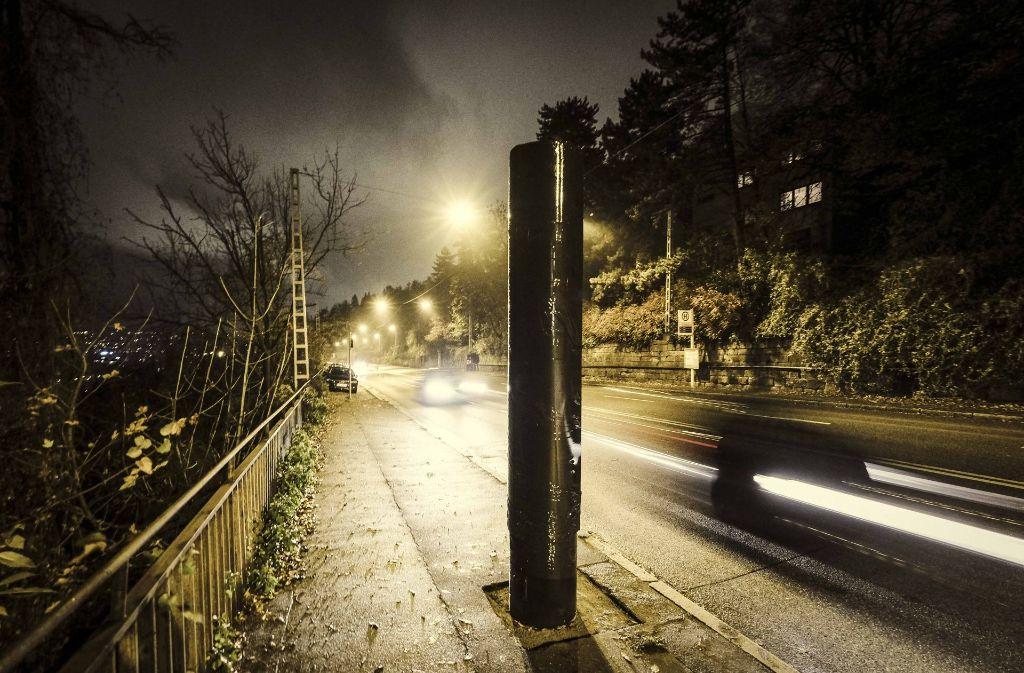 Wird das Bußgeld etwa bei zu schnellem Fahren künftig vom Gehalt abhängig gemacht? Foto: Lichtgut/Leif Piechowski