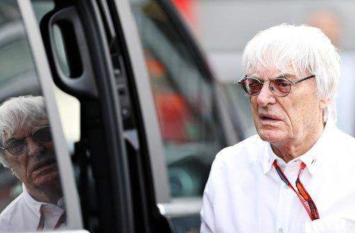 Formel 1 steht unmittelbar vor Verkauf