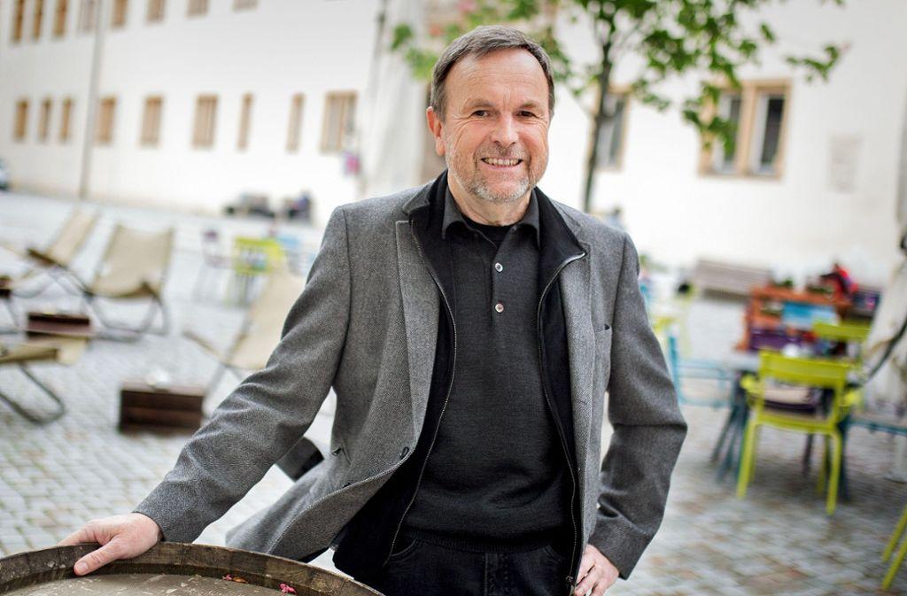 Mit Jürgen Lämmle verliert die Göppinger SPD ein politisches Schwergewicht. Foto: