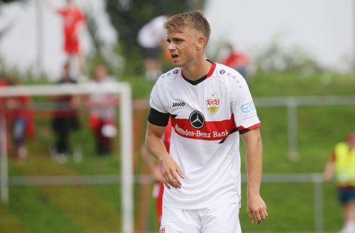 Frank Fahrenhorst zieht erstes Fazit der Vorbereitung beim VfB II