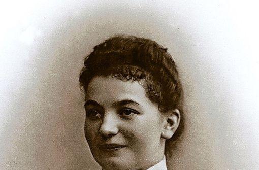 In Erinnerung an Clara Ritter