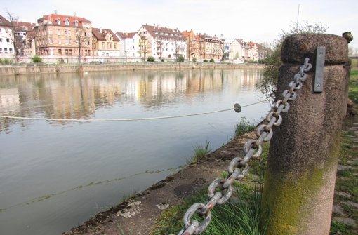 Die Stadt entdeckt ihren Fluss neu