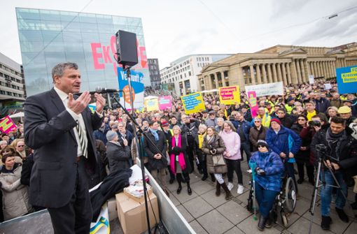 CDU:   Dieselfahrer können hoffen