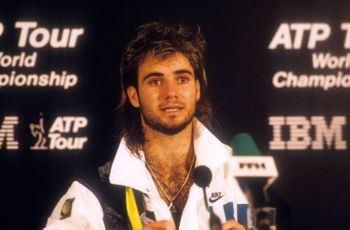 Das sind die Tennis-Weltmeister seit 1990