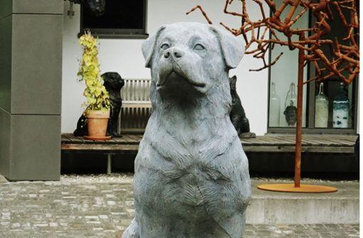 Terrorabwehr kommt auf den Hund