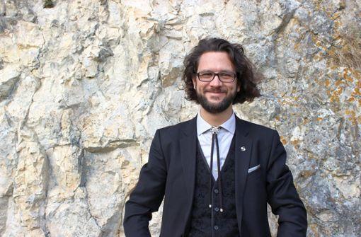 Winfried Kretschmanns Sohn will in den Bundestag