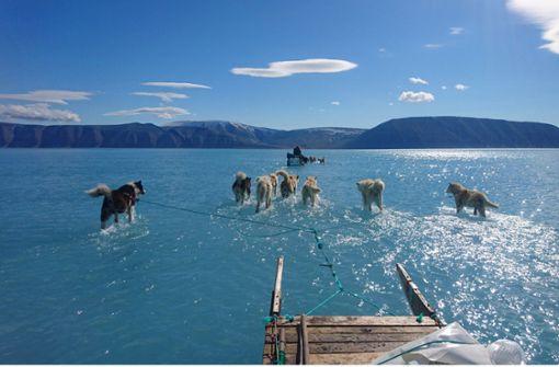 Zehn Fakten zum Klimawandel
