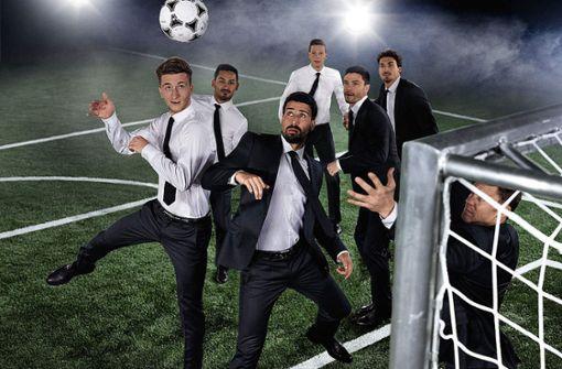 Warum Hugo Boss bei der Nationalmannschaft aufhört