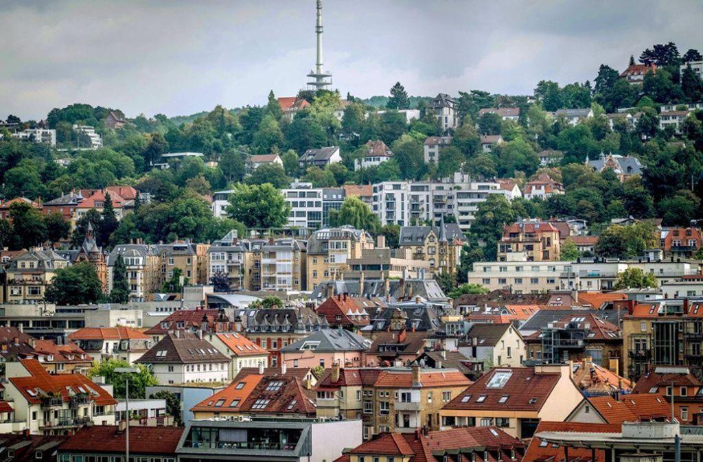 In Stuttgart werden viele Wohnungen für Feriengäste angeboten – die Stadt will prüfen, ob diese auch dauerhafter Wohnraum sein können. Foto: Lichtgut/Max Kovalenko