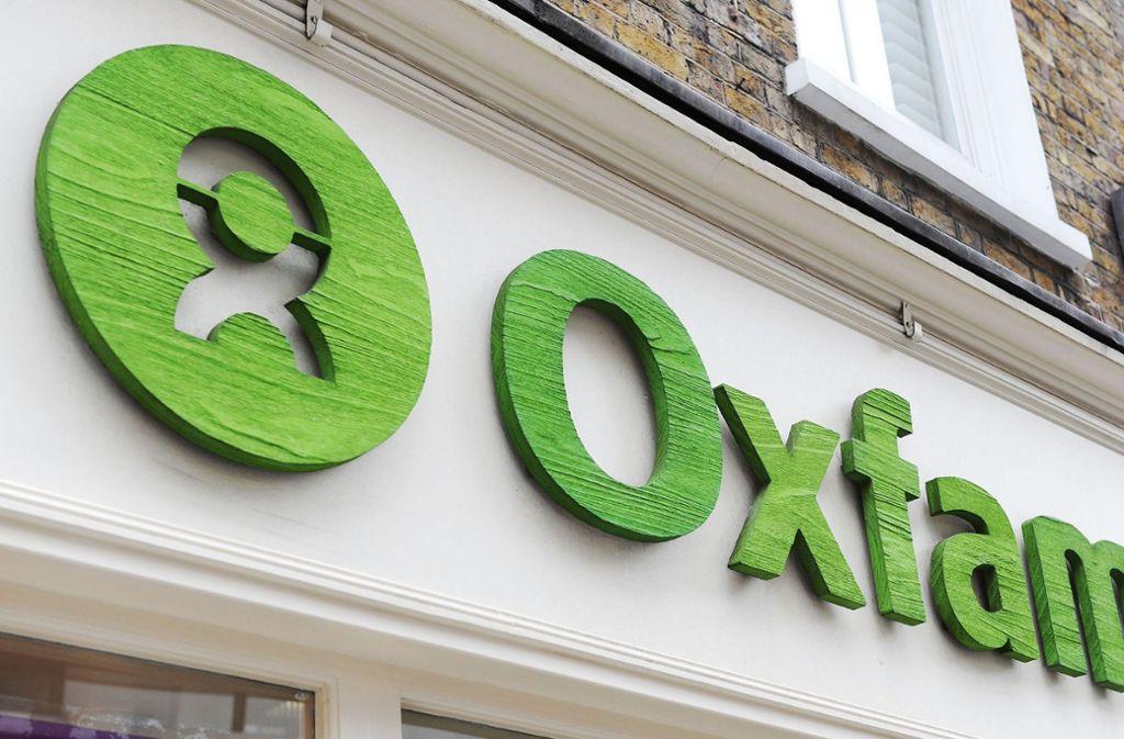Die britische Hilfsorganisation Oxfam soll üble und womöglich kriminelle Aktionen von Mitarbeitern kaschiert haben. Foto:
