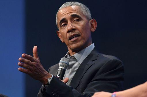 Obama macht Stuttgarter  Katharinenhospital bekannt