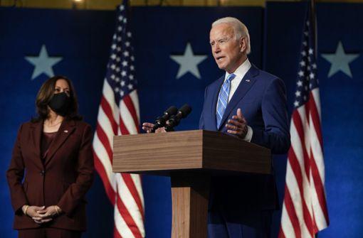 Fünf Dinge, die sich unter Biden ändern würden
