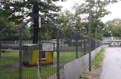 Rücktritt wegen Fundhund Kiki