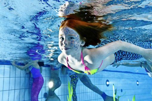 Mehr Wasserspaß für junge Besucher