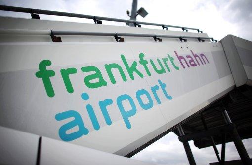 Flughafen Hahn geht an chinesischen Investor