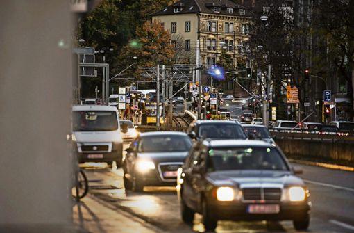 Leipziger Urteil bringt nicht sofort Fahrverbote