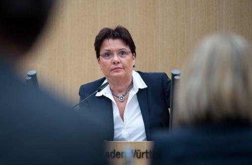 Rauswurf von Ex-Rektorin Claudia Stöckle nicht rechtmäßig