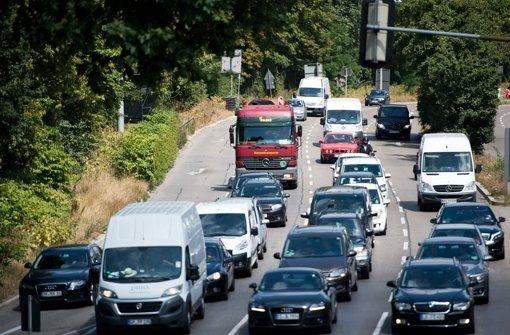 CDU will Wende in der Verkehrspolitik