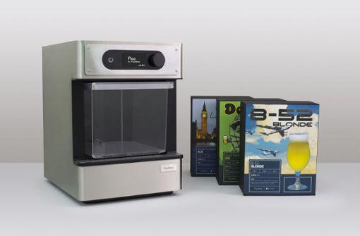 Was taugen Brauautomaten für daheim?