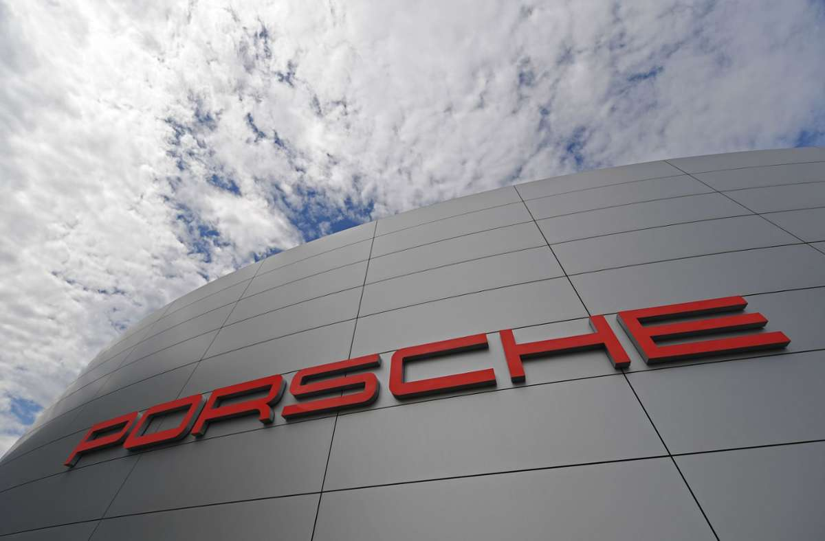 Porsche drohen neue US-Sammelklagen. (Archivbild) Foto: dpa/Marijan Murat