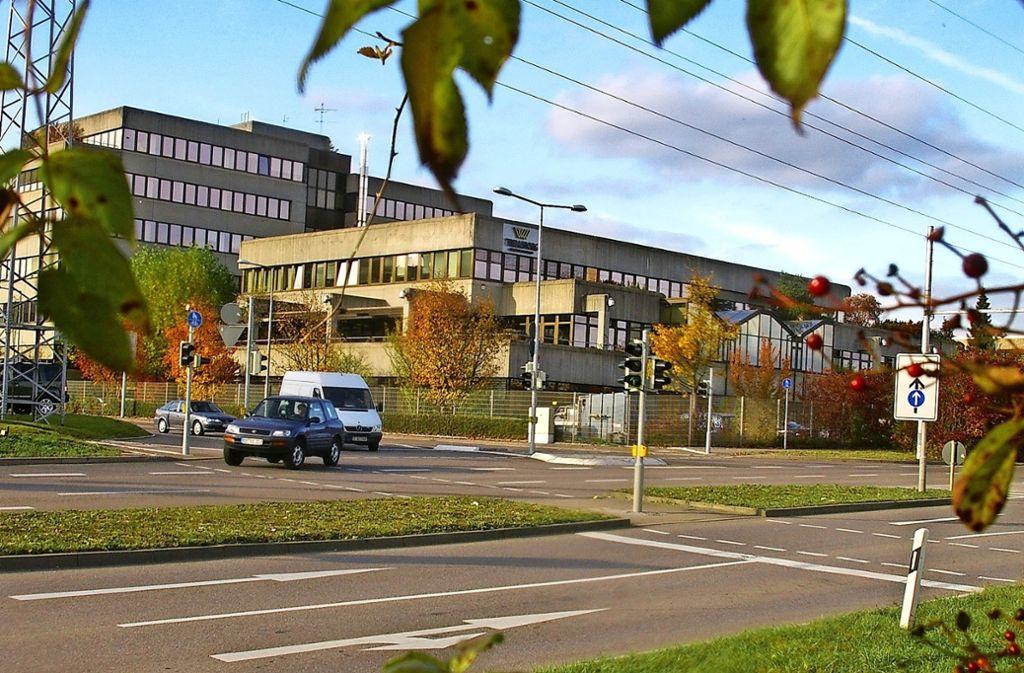 Mit dem Vollanschluss der Breitwiesen- an die Nord-Süd-Straße möchte das Tiefbauamt dieses Jahr beginnen. Foto: Archiv Kratz