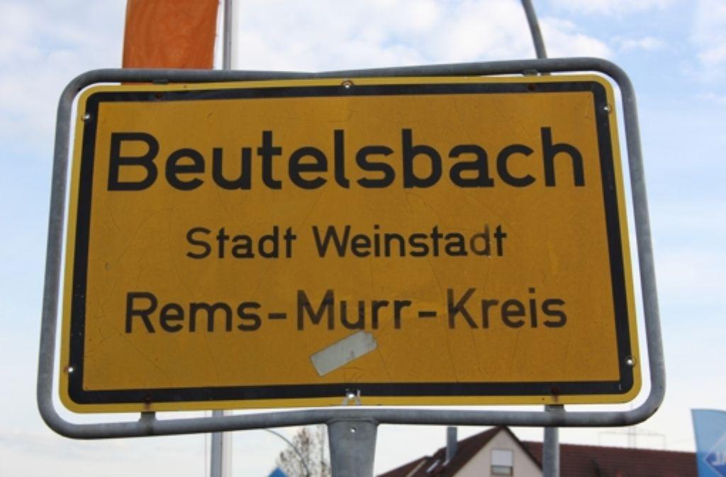 Auch wenn die Initiatoren vor allem in Beutelsbach und Großheppach sitzen, sollen letztlich in ganz Weinstadt demenzfreundliche Strukturen geschaffen werden. Foto: Pascal Thiel