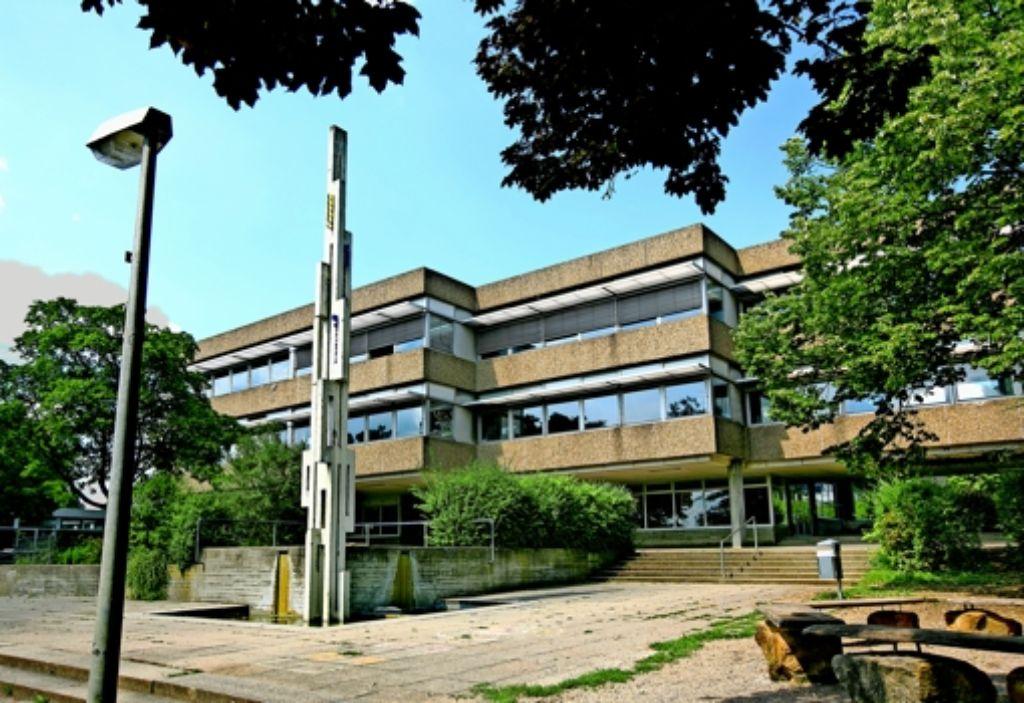 Die Walther-Hensel-Schule ist eine der letzten zweizügigen Werkrealschulen im Göppinger Schulamtsbezirk. Foto: Horst Rudel