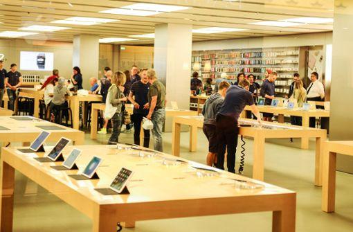 Apple mistet Musikzubehör radikal aus – was dahinter steckt