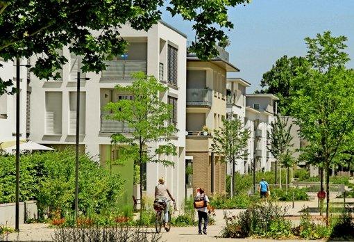 ludwigsburg mieten steigen bezahlbarer wohnraum fehlt. Black Bedroom Furniture Sets. Home Design Ideas