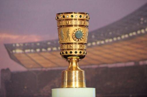 Gegner für VfB, Kickers und Reutlingen
