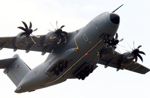 Problemflieger belastet Airbus-Gewinn mit Milliardensumme