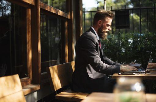 Digitalisierung – Zukunft für Zuhause und Business