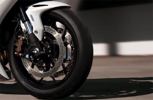 21.2.: Dreiste Diebe klauen fünf Motorräder