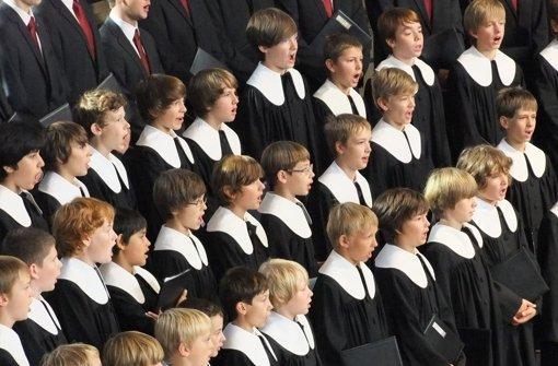 Chor kritisiert neue Förderung