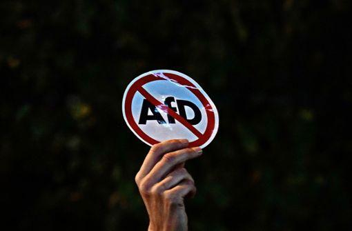 AfD findet keinen Ort für Empfang