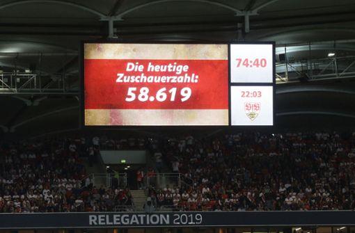 So schneidet der VfB Stuttgart im weltweiten Vergleich ab