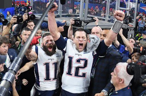 Das waren die besten Werbespots beim Super Bowl