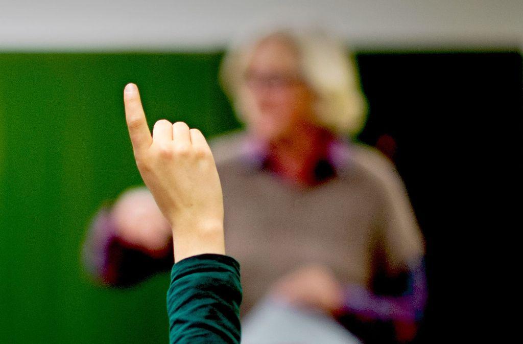 Die Diskussion um Bildungsqualität und Betreuungsformen lebt wieder auf. Foto: dpa