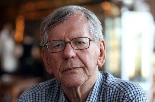 Herbert Feuerstein – Harald Schmidts  bessere Hälfte
