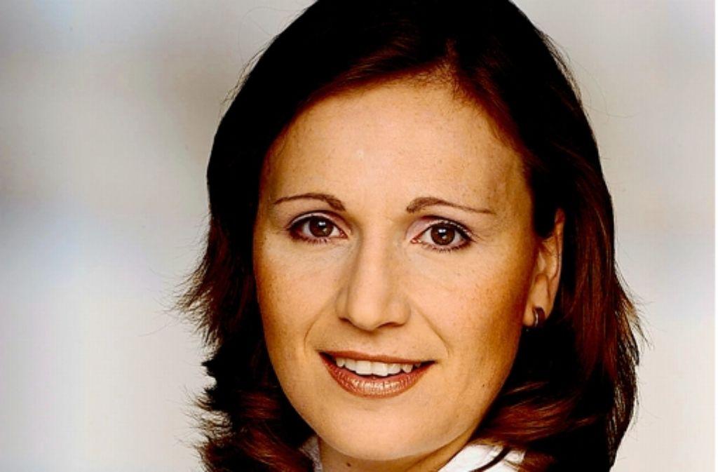 Monica Wüller hat auf eigene Faust kandidiert und gewonnen. Foto: StZ