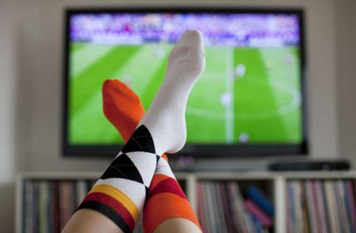 Darf ich bei der Arbeit Fußball schauen?