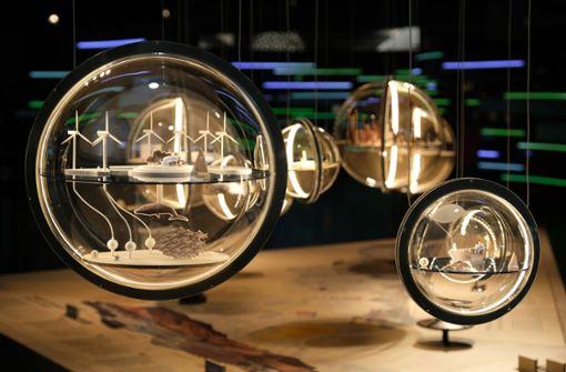 Neues Museum in Berlin widmet sich Fragen der Zukunft