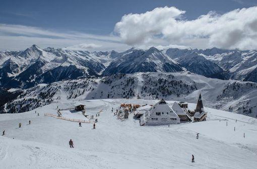 Vier abenteuerliche Skirunden im Zillertal