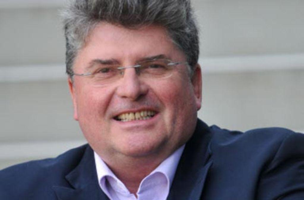 Winfried Hüttl hatte den FDP-Parteichef Westerwelle massiv kritisiert. Foto: dpa