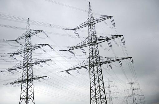 Das Land braucht neue Stromtrassen. Foto: dpa
