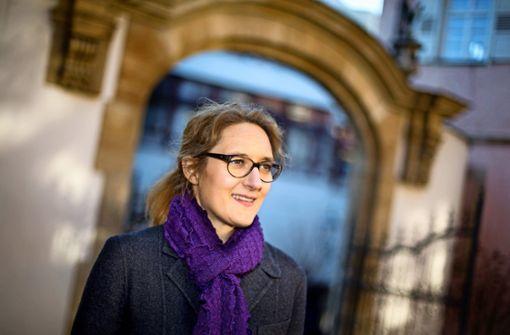 Studenten retten Professorin das Leben